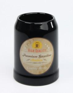 Vintage-Bierkrug-Premium-Gasoline-black-4