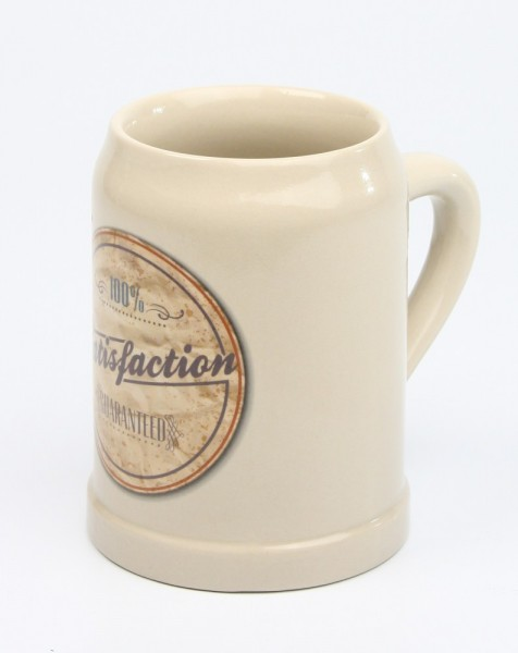 Vintage-Bierkrug-Satisfaction-2