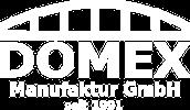 Domex Geschenkmanufaktur GmbH