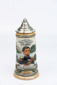 König Ludwig II. und Schlösser 1,0l, Spitzdeckel_2