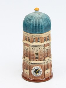 Liebfrauenkirche Mini, Keramikdeckel_2