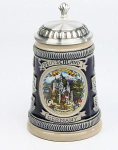 Old Germany u. Länder HF Schild kobalt, SB, Rollendeckel_2