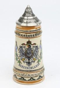 Gutsherren 0,125l, Deutschlandfahnen, Spitzdeckel_2