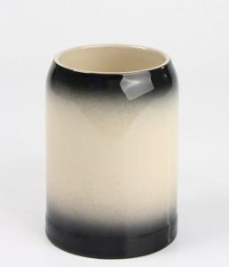Kannenbäcker 0,5l, schwarz gesprüht_2