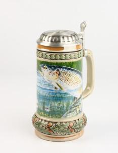 Tierreich Forelle 0,5l, Wilddeckel Fisch