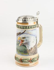 Tierreich Seadler 0,5l, Wilddeckel Adler