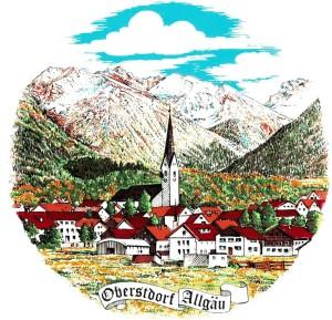 PA Oberstdorf