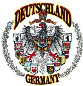 PA  Germany - Deutschland