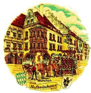 PA  Hofbräuhaus