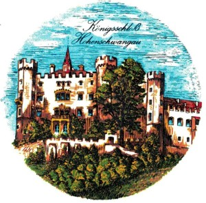 PA Hohenschwangau