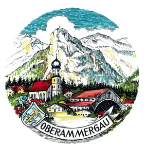 PA  Oberammergau