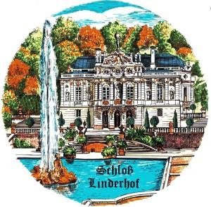 PA  Linderhof