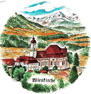 PA Wieskirche