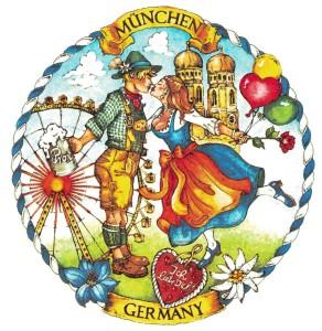 PA Kusspaar München - Germany