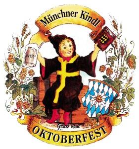 PA Münchner Kindl  Oktoberfest