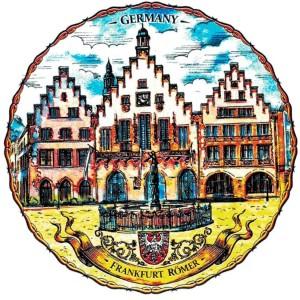 Frankfurt Römer neu