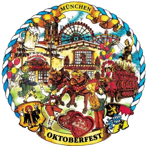 PA Oktoberfest Collage