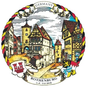 Rothenburg /Tauber