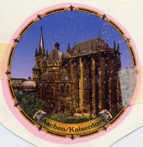 Aachen-Kaiserdom