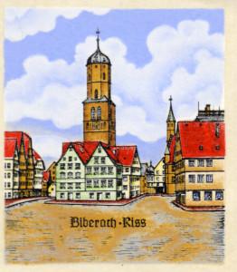 Biberach / Riss