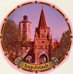 Ingolstadt Kordelrand