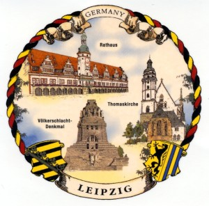 Leipzig Kombi