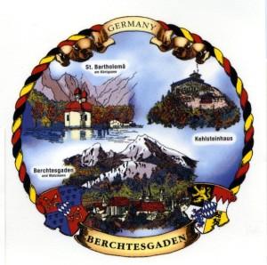 Berchdesgaden  Kombi