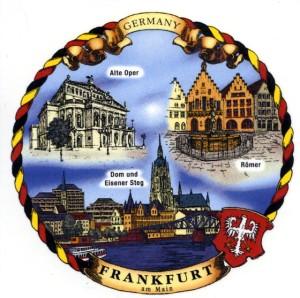 Frankfurt Kombi Kordelrand