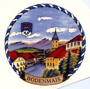 Bodenmais  Kordelrand