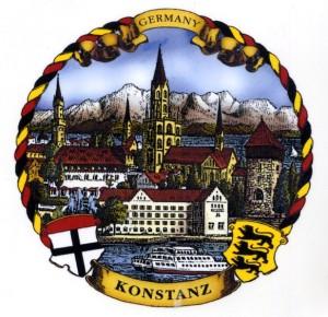 Konstanz Kordelrand