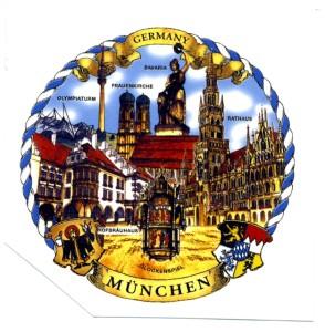 München Kombi  neu